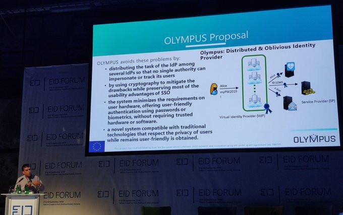 eID Forum 2019