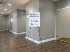 WG10 meeting Orland (FL, US)