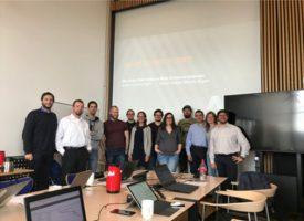Aarhus meeting